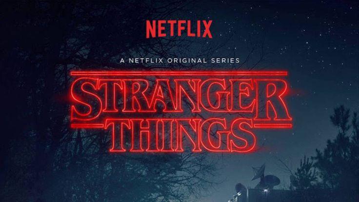 Stranger Things OST - Sunglasses At Night (Corey Hart)