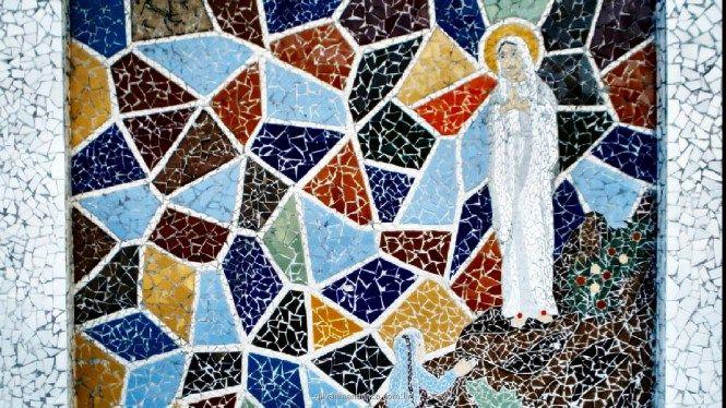 Mosaicos em João Pessoa – Gilvan Mendonça