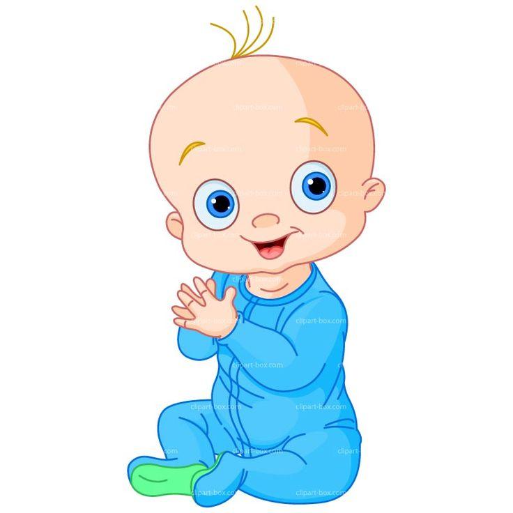132 best baby clip art images on pinterest clip art