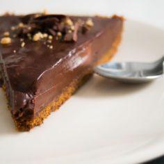 Helppo suklaa kakku - Kotikokki.net - reseptit