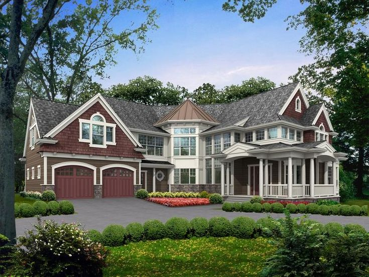 17 Best Images About Dream House Plans On Pinterest