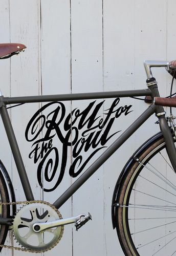 Roll by Rob Draper #EarthHour #cycletowork #DotheGreenThing
