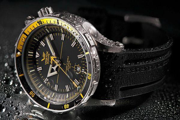 #Vostok #Diving #Watches#chronowatchco