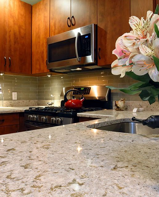 Cambria Quartz Countertop In Windemere.