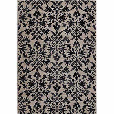 retro damask rug grey black gray damask rug rugs and damasks
