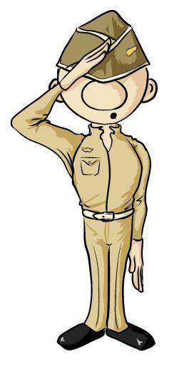 ΠΕΡΙ... ΝΗΠΙΑΓΩΓΩΝ: Να τα τα στρατιωτάκια
