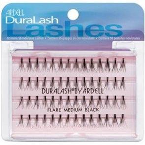 Ardell Duralash Flare Wimperextensions (Knot-Free) - Wimperwensen.com