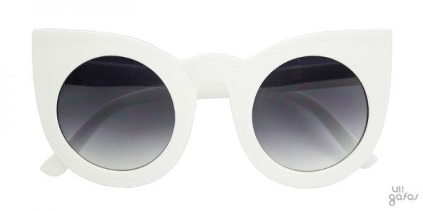 Óculos De Sol Extra Grande Gatinha Inspired || Ui! Gafas