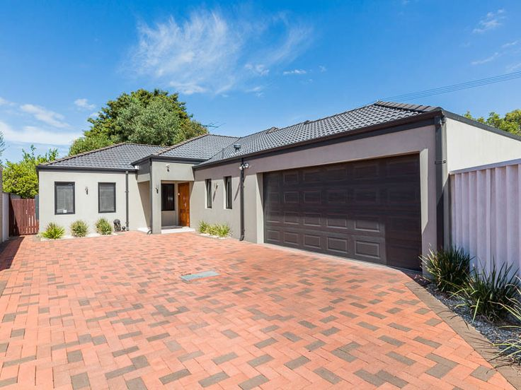 Recently sold home  - 413A Light Street, Dianella , WA