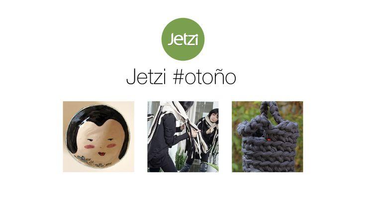 Pasa el otoño por Jetzi. www.jetzi.com