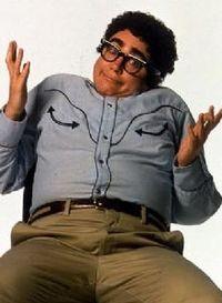Pat (Saturday Night Live) - ahh, needing a laugh!  All the skits involving Pat were great.