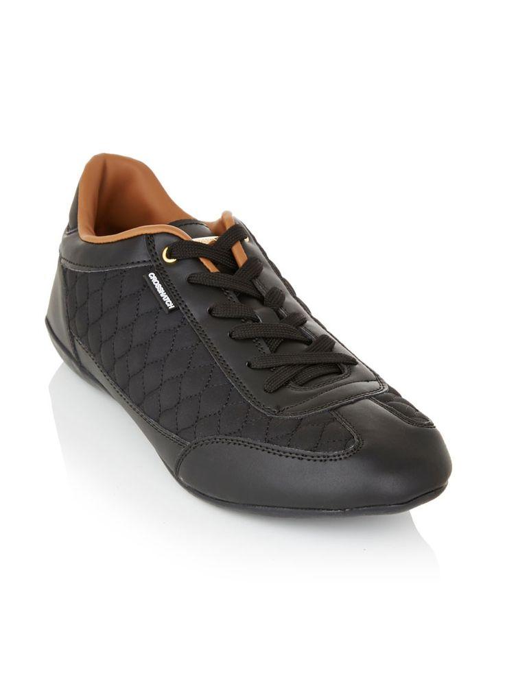 Latchford sneakers Black