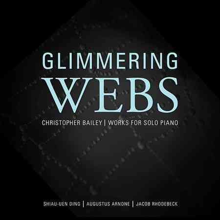 Christopher Bailey - Bailey: Glimmering Webs
