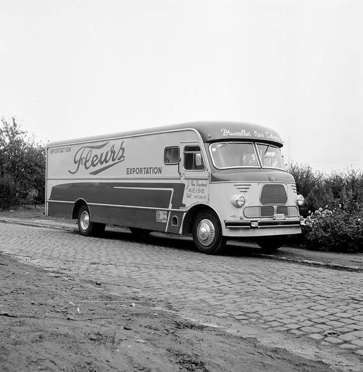 46 best dutch trucks but not daf images on pinterest for Garage daf tours