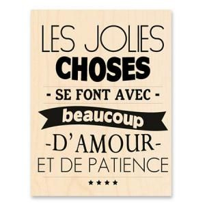 Les jolies choses ...#powerpatate#optimisme
