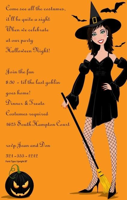 naughty halloween party themes