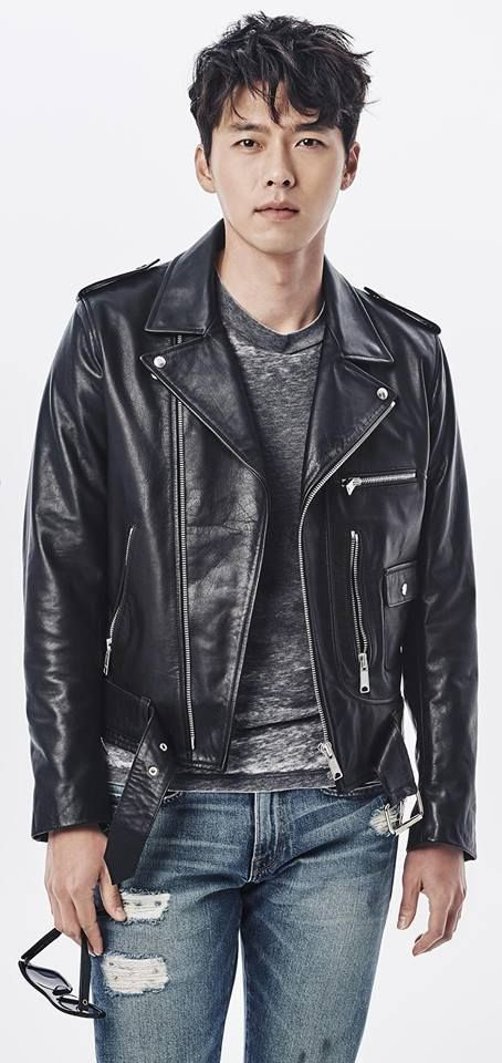 Hyun Bin known for My Lovely Kim Sam Soon and Secret Garden