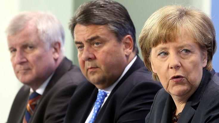 Gefährder und Abschiebehaft: Koalition einigt sich auf Anti-Terror-Paket