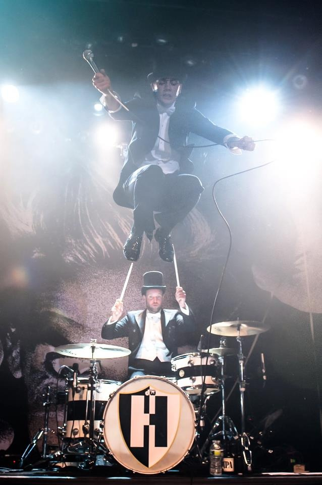 The Hives! Wild frenetic Swedish #rock and roll live at House of Blues #Anaheim! #OC
