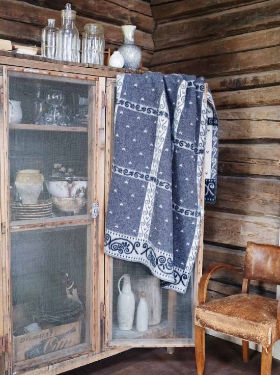Soft and Warm blankets from Norway ♥ Меки и топли одеала от Норвегия | 79 Ideas