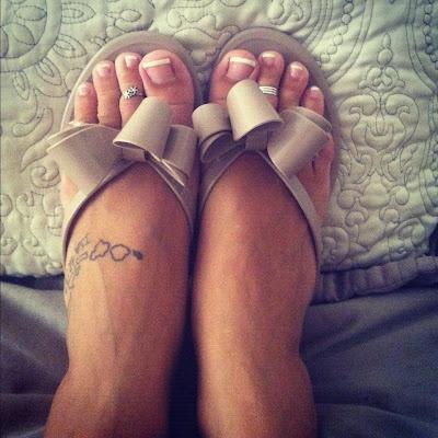 Valentino, slippers, flip flops, sandals