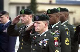 Green Berets' Letter to Washington: We WILL Support and Defend the Constitution Against ALL Enemies     31 January 2013....THANK YOU GOD!!!