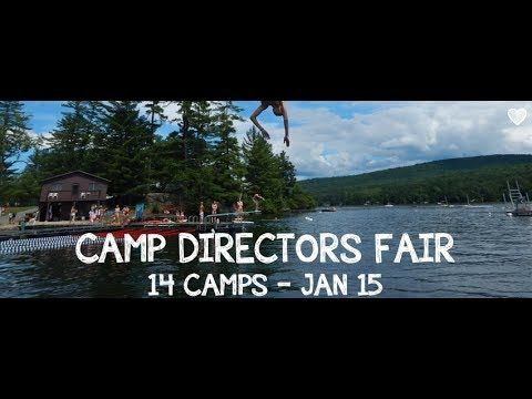 Book now www.campamerica.co.nz  14 camps to hire the best - it could be you. Share and Like to let your mates know too. #CANZCampFair
