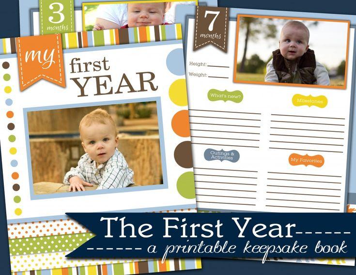Baby 1st Photo Album Underfontanacountryinncom