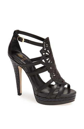 Isolá 'Delanna' Sandal available at #Nordstrom