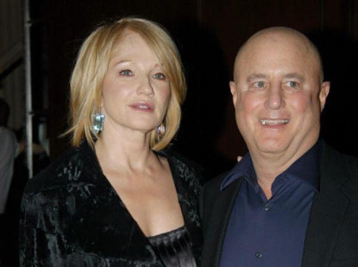 Ellen Barkin married and divorced billionaire Ronald Perelman in 2006. Perelman is still worth around $12 billion, despite his legal obligation to invest $4 million in Ellen's film company following their bitter Hollywood divorce.