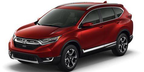 Dengan kedatangan generasi kelima CR-V di thn yg akan datang, Honda memberikan angin segar untuk meredakan dahaga fans jawara Sport Utility Vehicle untuk merilis generasi baru CR-V.