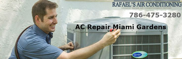 Is your cooling system in need of its summer tune up? Be sure to call AC Repair Miami Gardens today at (786) 475-3280 to schedule your ac services and get the free estimates. We offer all air conditioning services which mean we can handle everything from repairs to installation.