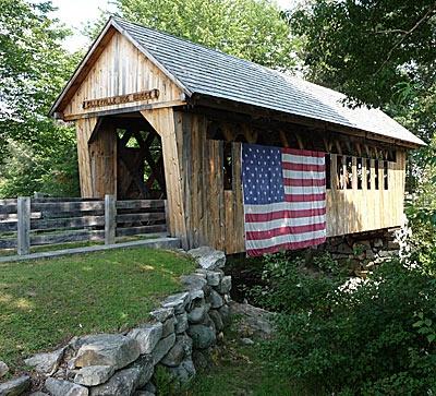 Covered Bridges of New Hampshire