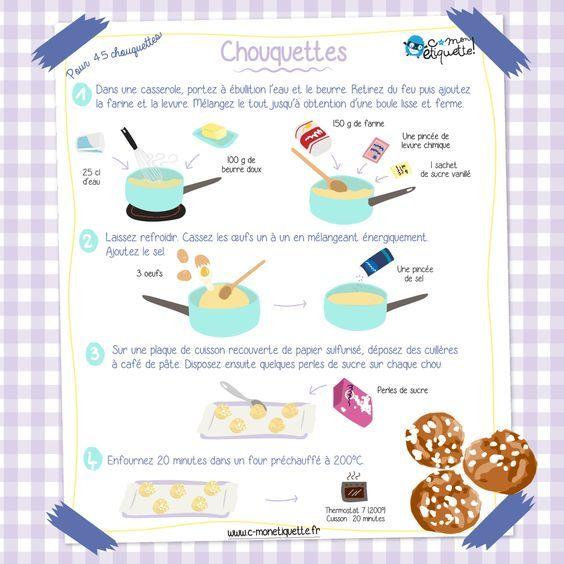 Préparez ces délicieuses chouquettes aériennes pour un goûter tout léger ! De quoi régaler petits et grands ! La recette est sur le blog !