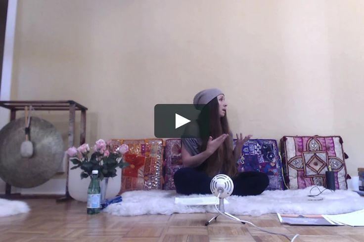 Watch Kundalini Yoga & Meditation to heal your body, mind and spirit! Online   Vimeo On Demand