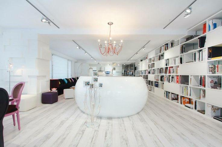 Henderson Concept Store - showroom