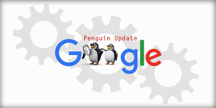 What is Google Penguin Update All About? Google penguin is a code name of the algorithm used by google to monitor violations of quality guidelines of google webmaster. The quality guidelines address to the basic quality principles and guidelines for web page management.