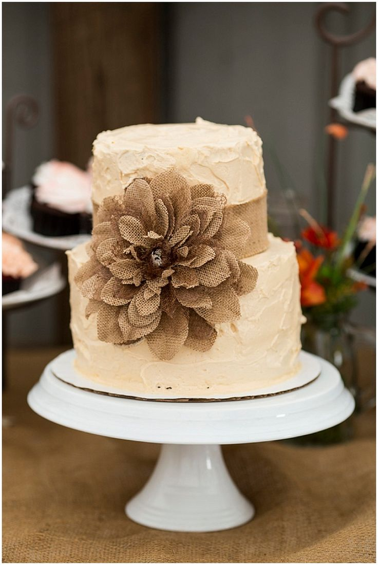 shabby chic bridal shower cakes%0A Rustic Wedding at the County Fairgrounds  Creative Wedding InspirationShabby  Chic