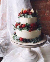 свадебный салон FASHION BRIDE Невероятный свадебный торт