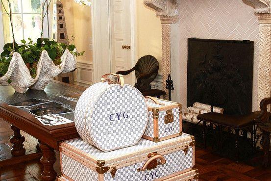 Charlotte York Goldenblatt's Louis Vuitton (Sex and the City)