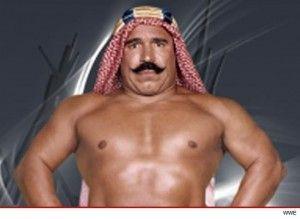The Iron Sheik invite le maire Rob Ford à monter sur le ring