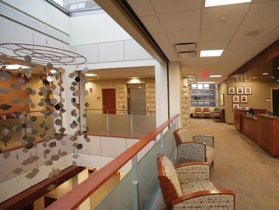 Betsy Borns - Project RUSH Manager - Housing Partnership ...