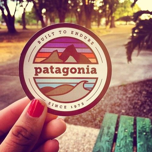 I picture myself traveling and doing a bunch of cool outdoorsy things while wearing a Patagonia pullover and Chacos