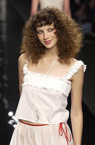 Caitriona Balfe for Elspeth Gibson -2002