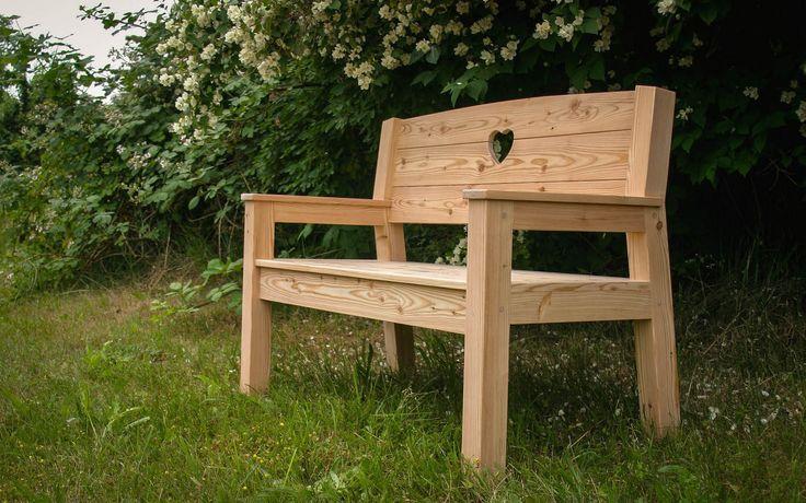Pin Auf Modern Furniture Designs 2019 Holzbank Garten Gartenbank Holz Gartenstuhle