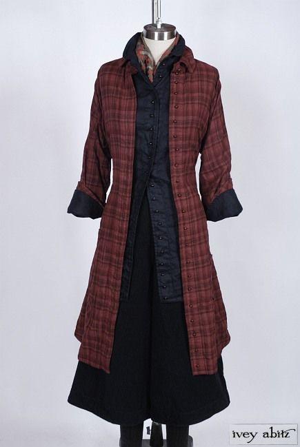 Fall 2014 Look No. 28 | Elegant Women's Clothing - Ivey Abitz