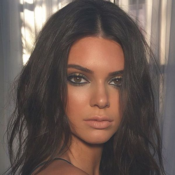 78 Best Kendall Jenner Images On Pinterest: 25+ Melhores Ideias De Maquiagem Kylie Jenner No Pinterest