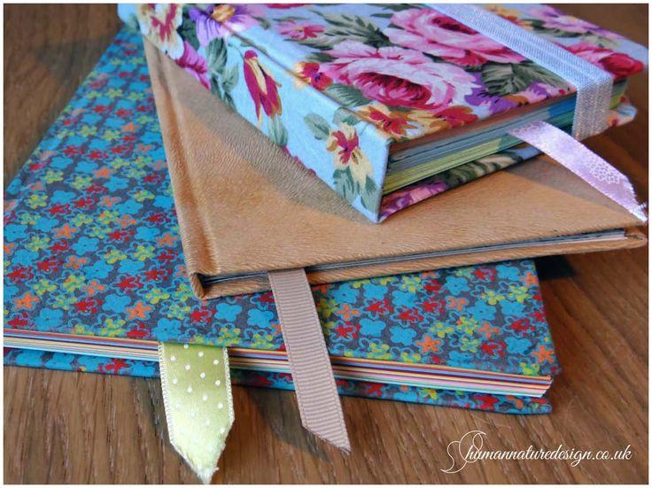 bookbinding http://humannaturedesign.co.uk/home/handmade/bookbinding.html
