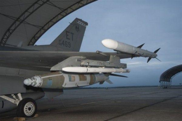 AS setujui Indonesia beli 36 peluru kendali AIM-120C-7 AMRAAM
