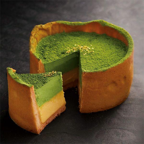 KAnoZA IZUMO(カノザ イズモ)  抹茶フォンデュ ♥ Dessert
